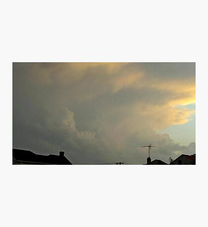May 5 2012 Storm 27 Photographic Print