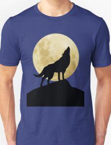 She-Wolf Unisex T-Shirt
