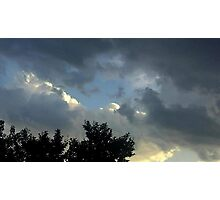 May 5 2012 Storm 32 Photographic Print