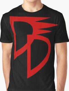 New DD Graphic T-Shirt