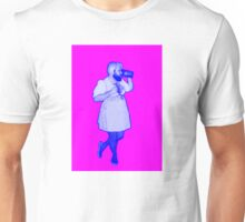 The Bear Maid, Bubblegum Variant Unisex T-Shirt