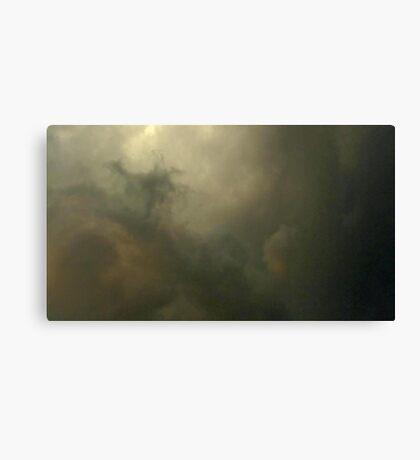 May 5 2012 Storm 49 Canvas Print