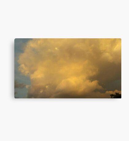 May 5 2012 Storm 57 Canvas Print