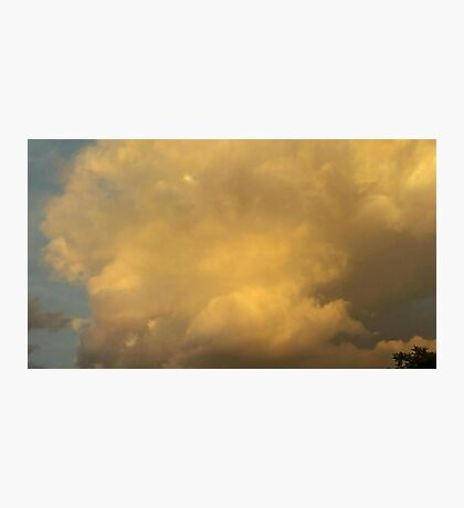 May 5 2012 Storm 57 Photographic Print