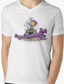 Furry Flea Bitten Fool T-Shirt