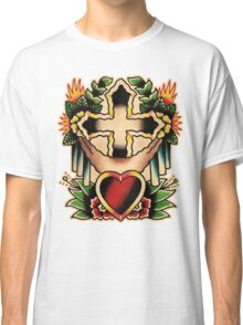 Spitshading 002 Classic T-Shirt