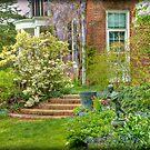 The Garden by Monica M. Scanlan