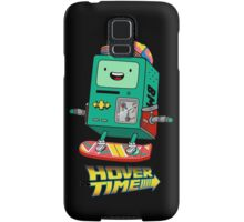 Hover Time Samsung Galaxy Case/Skin