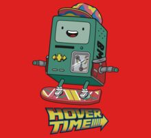 Hover Time One Piece - Long Sleeve