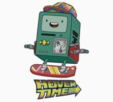 Hover Time Kids Tee
