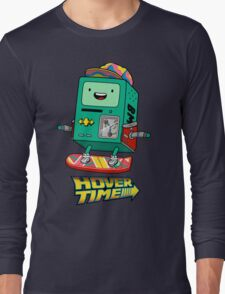 Hover Time Long Sleeve T-Shirt