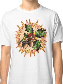 Spitshading 004 Classic T-Shirt