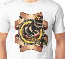 Spitshading 006 Unisex T-Shirt