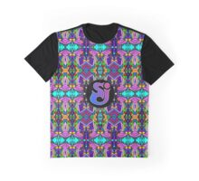 String Cheese Incident - Trippy Pattern Graphic T-Shirt