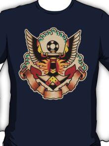 Spitshading 008 T-Shirt