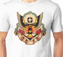 Spitshading 008 Unisex T-Shirt
