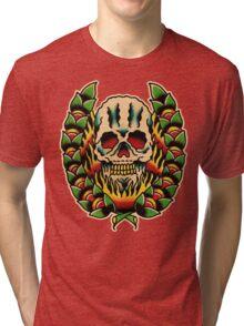 Spitshading 010 Tri-blend T-Shirt
