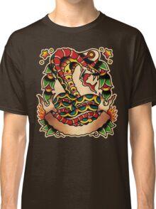 Spitshading 011 Classic T-Shirt