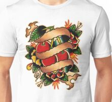Spitshading 009 Unisex T-Shirt