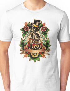 Spitshading 012 Unisex T-Shirt