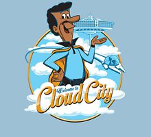 Welcome to Cloud City T-Shirt