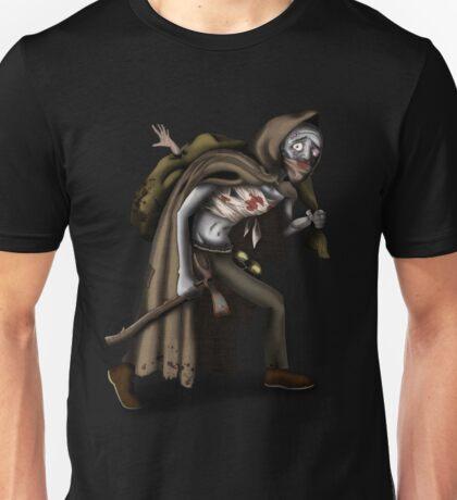El Hombre del Saco Unisex T-Shirt