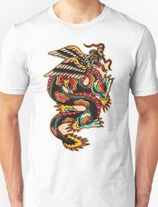 Spitshading 016 Unisex T-Shirt