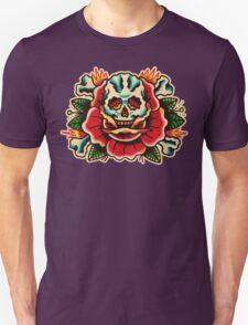 Spitshading 015 Unisex T-Shirt