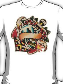 Spitshading 017 T-Shirt