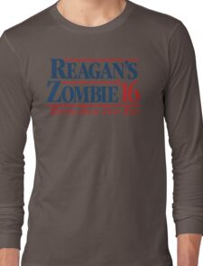 Reagan's Zombie 2016 T-Shirt