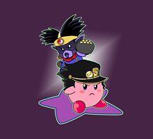 Kirby's Bizarre Adventure Part 3 Unisex T-Shirt