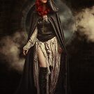 Enchantress by Martin Muir