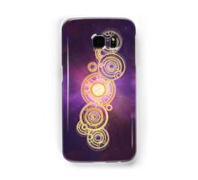 Doctor's name Samsung Galaxy Case/Skin