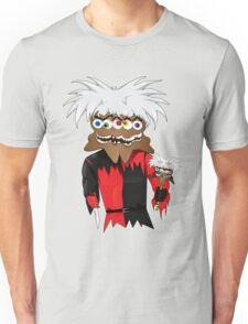 THE JESTER Unisex T-Shirt