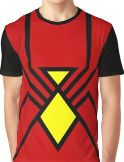 New Jess Graphic T-Shirt