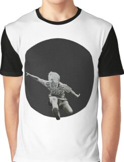 Escape from the Black Hole Graphic T-Shirt