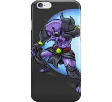 Faceless Void Dota 2 iPhone Case/Skin