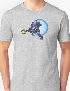 Faceless Void Dota 2 T-Shirt