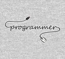 Programmer One Piece - Short Sleeve