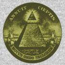 Illuminati by loryzut