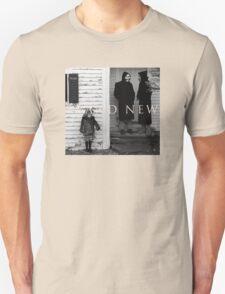 Brand New Square Design T-Shirt