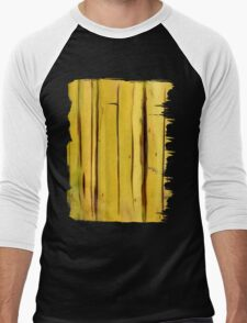 the Bananas  Men's Baseball ¾ T-Shirt