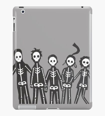 The Storm iPad Case/Skin