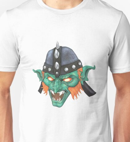 Goblin Leader Unisex T-Shirt