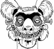 Koalahh! by VickiVonDoom