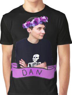 Dan  Graphic T-Shirt