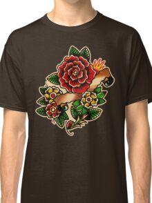 Spitshading 022 Classic T-Shirt