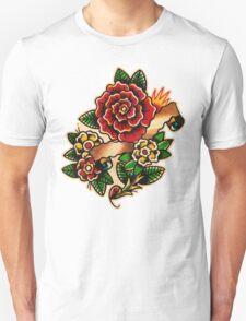 Spitshading 022 Unisex T-Shirt
