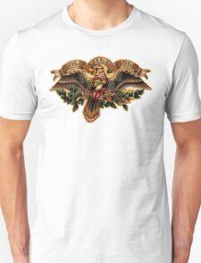 Spitshading 024 Unisex T-Shirt