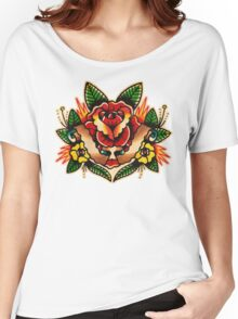 Spitshading 023 Women's Relaxed Fit T-Shirt